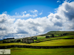 Sweet Memories of the Dales (Rob Felton) Tags: sky green stone yorkshire hills fields felton walls yorkshiredales yorkshiredalesnationalpark robertfelton