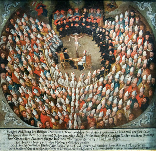 the council of trent the thirteenth The nineteenth ecumenical council opened at trent on 13 december, 1545, and closed there on 4 december, 1563 its main object was the definitive determination of the.