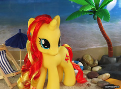 Fashion Style Sunset Shimmer 2 (DerpyDerp910) Tags: girls sunset toy toys doll little pony trixie shimmer hasbro mlp mylittlepony rarity hooves derpy my equestria brony lulamoon derpyderp910