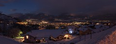 DSC08237_pano (AndiP66) Tags: schnee winter panorama snow mountains night schweiz switzerland exposure view nacht mark sony sigma berge ii alpha aussicht 77 wallis valais swissalps langzeitbelichtung 2014 longtime monthey schweizeralpen 1835mm choex andreaspeters 77m2 a77ii ilca77m2 77ii slta77ii