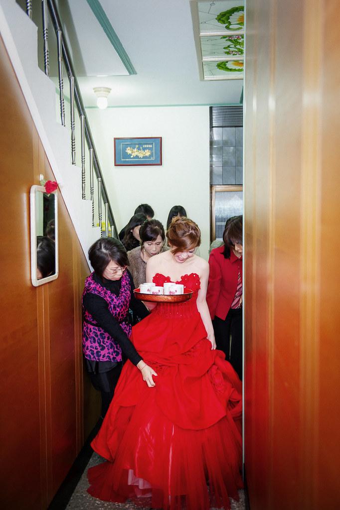 俊賢&雅鴻Wedding-071