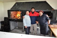 D7T_2427 (Tom Ballard Photography) Tags: chile art lunch coffeeshop glaciers puertonatales tourboats patagoniaadventure 20141208