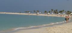 Mamzar Beach Park (sandorson) Tags: travel dubai uae unitedarabemirates  duba   dubaj    sandorson dubi egyesltarabemrsgek