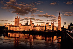"""Parliament and Big Ben • <a style=""""font-size:0.8em;"""" href=""""http://www.flickr.com/photos/7605906@N04/16284105775/"""" target=""""_blank"""">View on Flickr</a>"""