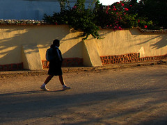 Street Alamos, Sonora  0860Pr2 (MReents) Tags: sonora mexico alamos
