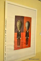 M5144483 (pierino sacchi) Tags: mostra pavia scultura porro onoff pittura comune broletto miamadre paolomazzarello sistemamusealeateneo