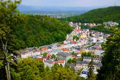 Karlovy Vary (radimersky) Tags: city landscape real four lumix day outdoor panasonic explore micro 20mm effect spa miniatura dzień 43 thirds wary widok karlovy vary miasto tiltshift lazne karlsbad krajobraz uzdrowisko efekt karlowe 1920x1280 карловы вары tiltshiftmakercom dmcgf1 rzeczywiste