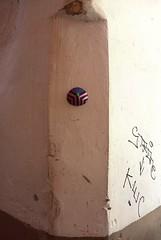 Intra Larue 717 (intra.larue) Tags: street urban art sevilla breast arte pit seville urbano teta sein moulding espagne andalousie espagna urbain pecho intra espanya formen seno brust moulage tton moldeado andalouzia