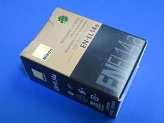 NIKON EN-EL14a [Li-ion] (zeta.masa) Tags: camera nikon   d5500