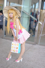 DSC00951 (-CHENG) Tags: anime cosplay coser a7 pf