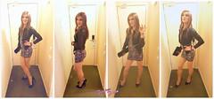 Four Door Model (jessicajane9) Tags: tv tgirl transgender lgbt transvestite trans crossdresser