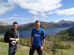 DSC05414 (gsvalentine) Tags: landscape scotland outdoor lochlomond benvorlich