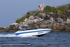 XOKA4085bs (www.linvoyage.com) Tags: ocean sunset sea nature girl rock sunrise thailand island sailing yacht outdoor dolphin malaysia anchor sail