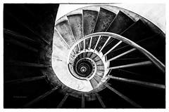 Sea Shell (Peter Murrell) Tags: london spiral spiralstairs e2 sivillhouse edwinjones