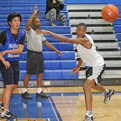 D153171S (RobHelfman) Tags: sports basketball losangeles highschool palisades crenshaw tnl tuesdaynightleague
