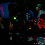 The Vibe Bar and Grill (12/21/12) - Buddha Bomb