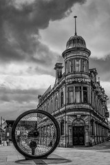 The Londonderry (MMiPhoto) Tags: irish pub fuji wear londonderry coal northeast edwardian sunderland xt1 hughtaylordecimushedley
