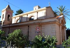 Favignana (Isole Egadi) - Chiesa di Sant'Antonio (ikimuled) Tags: favignana egadi