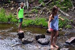 DSC_5305d (davids_studio) Tags: park girls girl creek fun teen preteen