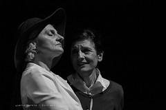 Quarta Parete Piacenza (Marco Ridella) Tags: bw teatro monocromo san persone balckandwhite e matteo bianco ritratto piacenza nero biancoenero sfondo recitazione quartaparete teatrosanmatteo marcoridella