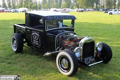 1929 Ford Model A Pickup (cerbera15) Tags: ford fun model pickup run billing 29 1929 2016 aquadrome nsra a