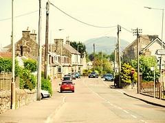Milnathort, Kinross (B4bees .(2m views)) Tags: scotland blog scenery fife brian forbes visiteastscotland