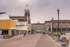 asbury park - cloudy day fun-1-4 (Visual Thinking (by Terry McKenna)) Tags: asburypark nj jerseyshore oceangrove