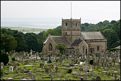 Clevedon (Dickie-Dai-Do) Tags: church clevedon standrew