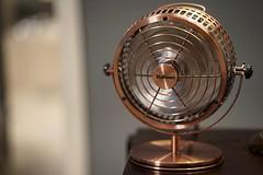 Stayin' Cool (d_aryu) Tags: fan spin flickrfriday sonya7 mirrorlesscamera flfrok zeissbatis zeissbatis85mmf18