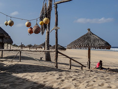 Paindane (Aperturesmith) Tags: mozambique moz beach africa holiday