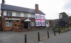 The Sovereign Pub_Charter Avenue_Canley_Coventry_Jun16 (Ian Halsey) Tags: thesovereignpubcoventry voteleave brexit imagesgooglecom minesapint coventrypubs flickr:user=ianhalsey flickriver exif:model=panasoniclumixdmctz4 copyright:owner=ianhalsey location:coventry=canley cv4 23rdjune2016 eureferendum voteleavecampaign ukip thesovereignpubcanley