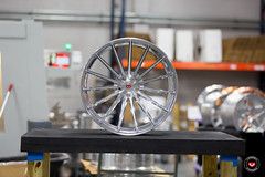 Vossen Forged- Precision Series VPS-305 - Gloss Clear - 45464 -  Vossen Wheels 2016 - 1004 (VossenWheels) Tags: precision polished madeinusa brushed vossen madeinmiami forgedwheels vossenforged vossenvps vossenforgedwheels vossenforgedprecisionseries vps305 glossclear vossenwheels2016
