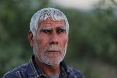 Pride. (The_Architext) Tags: street travel portrait people iran streetportrait naturallight stranger shiraz travelphotography streetportraiture canon85mmf12lii canon6d