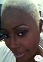 Look1 (MzNdulgeglam) Tags: beauty hair nails picmonkey dmvnails dmvhair