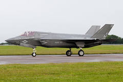 F-35B 166726/18 (Vortex Photography - Duncan Monk) Tags: usmc marine fighter force aircraft air united jet royal first landing corps stealth strike states lightning arrival 18 5th generation maiden joint raf fairford f35 f35b 166727 vmfat501