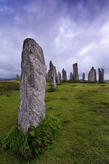 Callanish Stones (baltibob) Tags: ancient callanish crucifix hebrides isleoflewis lewisiangneiss neolithic outerhebrides prehistoric standingstones scotland unitedkingdom