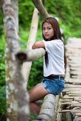 Layli (Graham Savage Photography) Tags: lake falls filipina sebu kini tboli tdaan