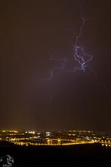 2016-07-04-Relampagos-017 (Masjota65 (J.Miguel) +400.000 vistas, gracias) Tags: rayos clair lightning tormenta tempte storm noche nuit night