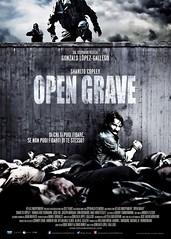 ดูหนังออนไลน์ เรื่อง Open Grave ผวา ศพ นรก Full HD(2013)
