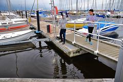 Marina (Maria Eklind) Tags: city water marina boats se skne sweden sverige ystad skneln marinan ystadkommun