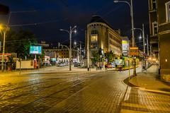 Pozna (nightmareck) Tags: pozna wielkopolskie polska poland europa europe fotografianocna bezstatywu night handheld fujifilm fuji xe1 apsc xtrans xmount mirrorless bezlusterkowiec xf1855 xf1855mm xf1855mmf284rlmois zoomlens fujinon