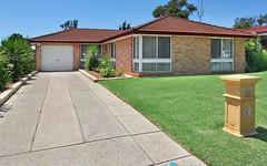 34 Dermont Street, Hassall Grove NSW