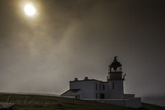 Stoer head lighthouse Scotland (Ian Lewry Photographer) Tags: scotland stoer lighthouse ianlewry lewry