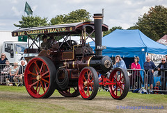 IMGL5175_Lincolnshire Steam & Vintage Rally 2016 (GRAHAM CHRIMES) Tags: lincolnshiresteamvintagerally2016 lincolnshiresteamrally2016 lincolnshiresteam lincolnshiresteamrally lincolnrally lincolnshire lincoln steam steamrally steamfair showground steamengine show steamenginerally traction transport tractionengine tractionenginerally heritage historic photography photos preservation photo vintage vehicle vehicles vintagevehiclerally vintageshow classic wwwheritagephotoscouk lincolnsteam arena mainring parade