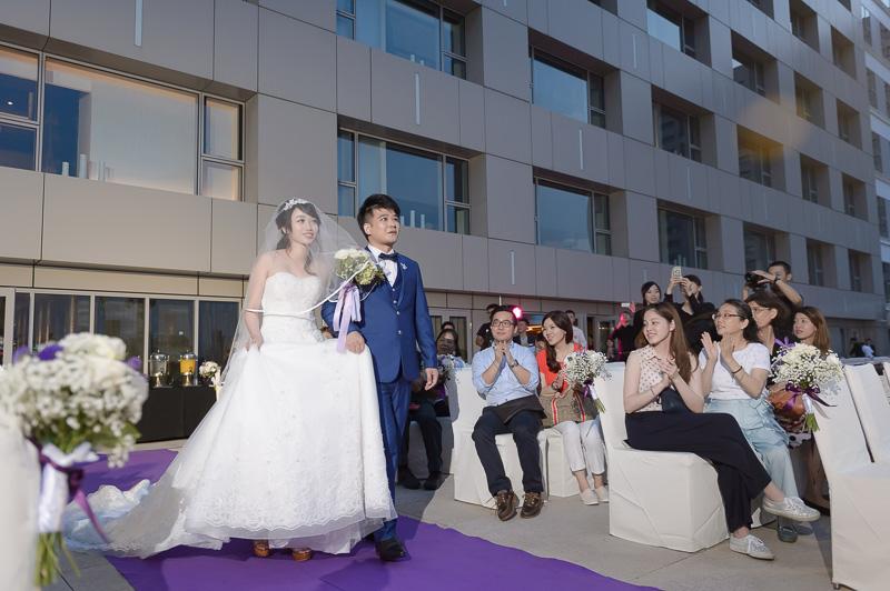 29341005275 889cd5b242 o [台南婚攝] P&R/晶英酒店戶外證婚