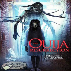 The Ouija Experiment - กระดานผี (2011)