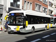 2015' VDL Citea SLF Hybrid