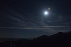 (...Luca Brasi...) Tags: chile night elqui valley vicua canon coquimbo sky cielo noche longexposure canon60d moon luna
