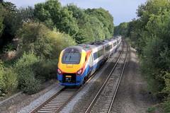222012 on 1C56 Sheffield-St Pancras at Duffield (Awwalker1) Tags: duffield 222012 1c56 sheffield stpancras