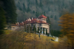 Palatul Cantacuzino,Busteni (sisterssinister) Tags: outstandingforeignphotographersvisitingromania